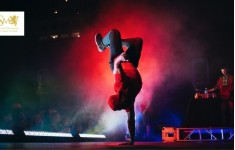МСМ. Летняя школа танцев в Праге + Английский