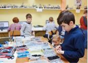 Курс робототехники Lego NXT 2
