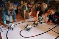 Smart Camp Робототехника