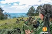 Лагерь навыка. Путь в Крыму