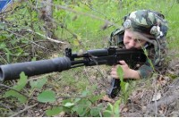 """Hobbycamp. Военно-спортивный лагерь """"Отряд Х"""""""