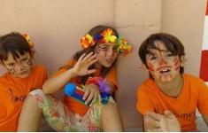 KidsMallorca. Языковой лагерь