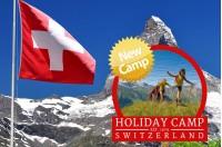 Holiday Camp Switzerland